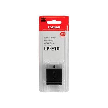 Canon Bateria LP-E10