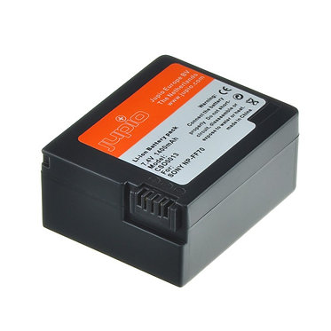 Jupio Bateria NP-FF70