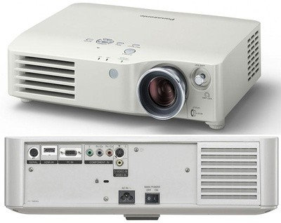 Panasonic PT-AX100
