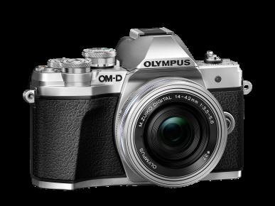 Olympus E-M10 Mark III + 14-42 EZ Kit