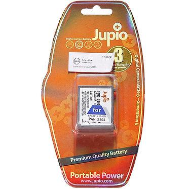 Jupio Bateria CGA-S303A