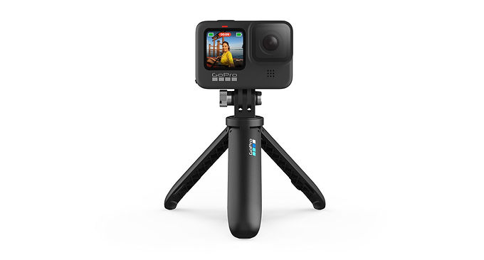 GoPro Tripé Mini Extensão
