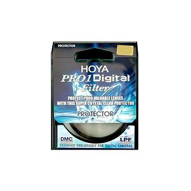 Hoya Filtro Protector Pro1 Digital 46mm
