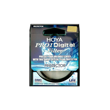 Hoya Filtro Protector Pro1 Digital 37mm