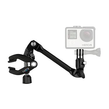 GoPro The Jam - Suporte Ajustável p/ Instrumento