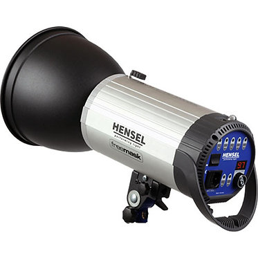 Hensel Flash Integra 1000 Plus