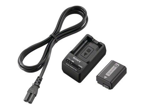 Sony ACC-TRW Carregador + bateria