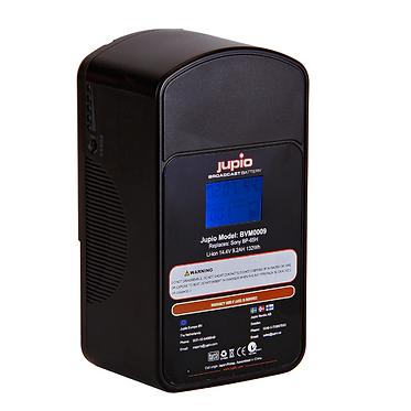 Jupio Bateria V-Mount 9.2Ah - Premium