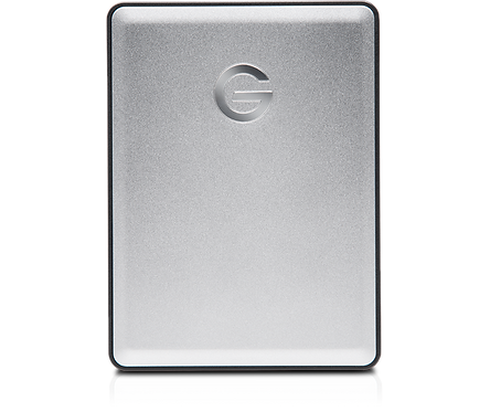 G-DRIVE mobile