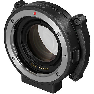 Canon Adaptador Montagem EF-EOS R 0.71X