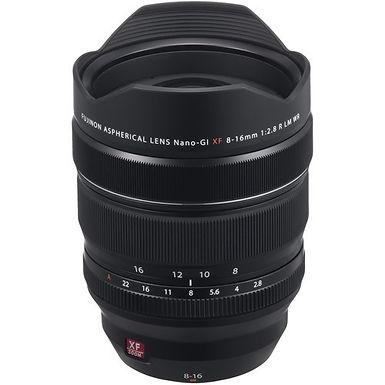Fujifilm XF 8-16 mm F2.8 R LM WR