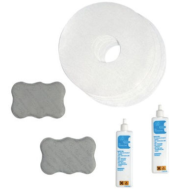 Brandridge Kit de Reparação de CD/DVD/BlueRay