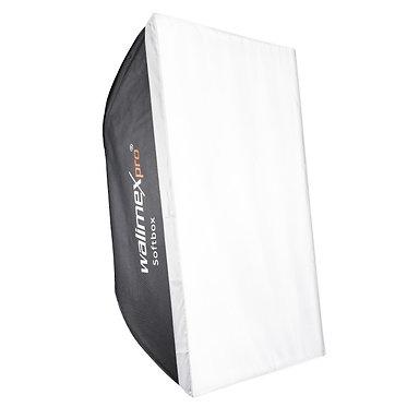 Walimex Pro Kit Striplight 40x180cm para Profoto
