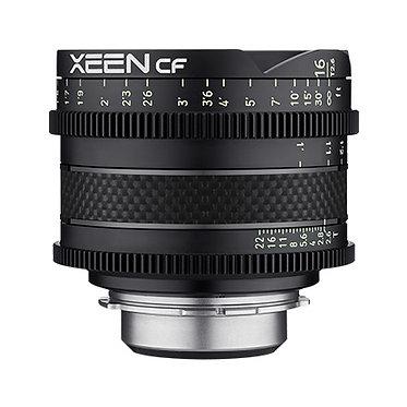 Samyang XEEN CF 16mm T1.5 Pro Cine