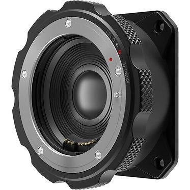 Z CAM Turbo Mount - Canon EF