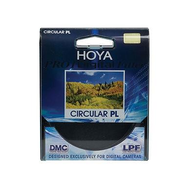 Hoya Filtro Polarizador Pro1 Digital 52mm
