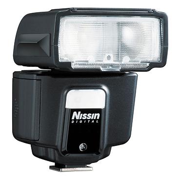 Nissin Flash Speedlite i40
