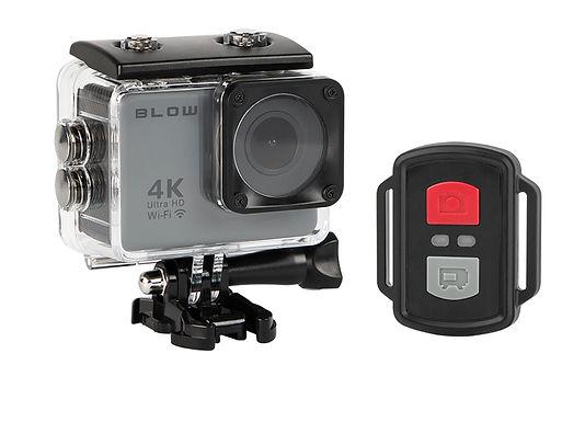 Blow Action Camera/Webcam Go Pro4U 4K WiFi