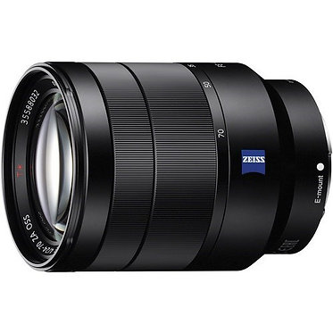 Sony E 16-70mm F4 ZA OSS