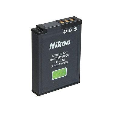 Nikon Bateria EN-EL12