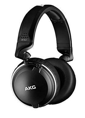 AKG K-182