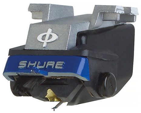 Shure N97X E