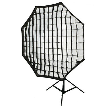Walimex Pro Kit Softbox Octogonal Plus 150cm
