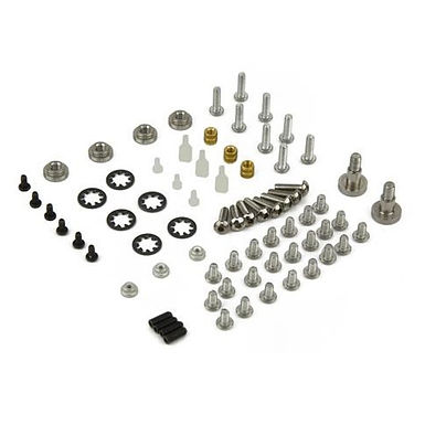 3D Robotics Conjunto Total Parafusos para IRIS+