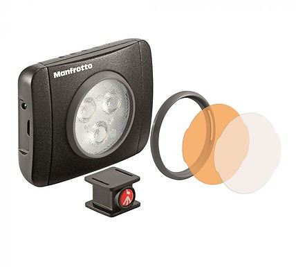 Manfrotto Lumie Play