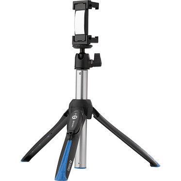 Benro BK15 Mini Tripé Selfie Stick c/comando