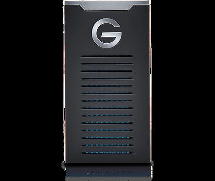 G-DRIVE Série R de SSD móvel