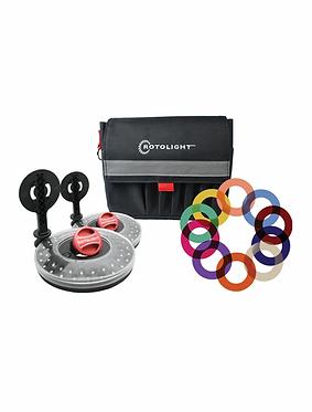 Rotolight Interview Lightining kit V2