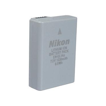 Nikon Bateria EN-EL14a