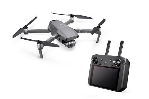 DJI Mavic 2 Pro Kit Smart controller