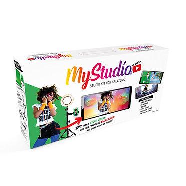 MyStudio - Kit youtuber - all in one