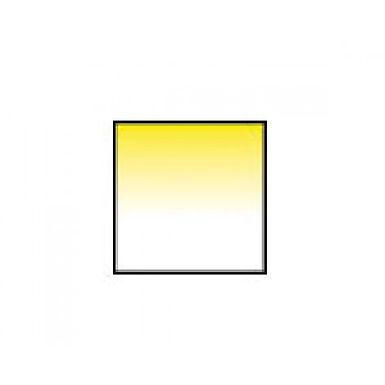 Cokin Filtro P133 Degradê Amarelo 2