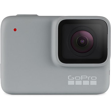GoPro Hero 7 White Edition