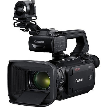 Canon XA 50