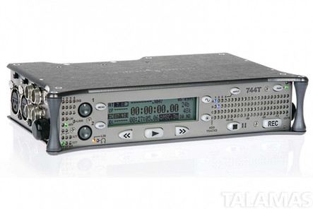 Sound Devices-744T
