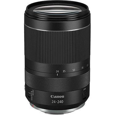 Canon RF 24-240mm f/4-6.3 IS NANO USM