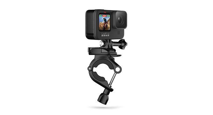 GoPro Suporte para guidão/eixo do selim/bastão extensor