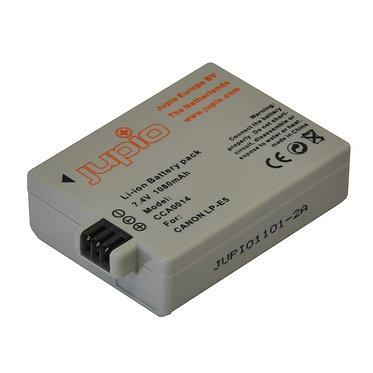 Jupio Bateria LP-E5