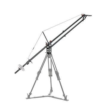 Konova Kit Jib J1 com Slider K5 - 120cm