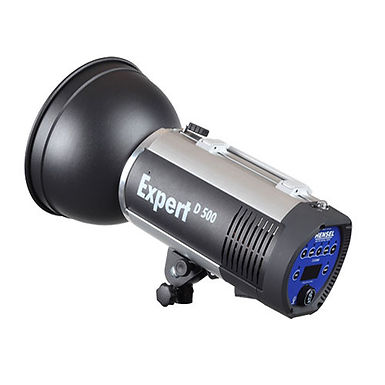 Hensel Flash Expert D 500