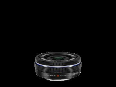 Olympus M. Zuiko Digital ED 14‑42mm f/3.5-5.6 EZ Pancake