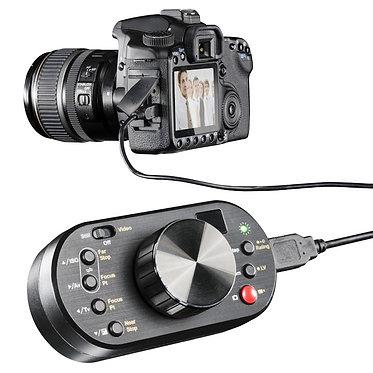 Aputure V-Control - Controlador USB Focus p/Canon