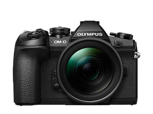 Olympus OM-D E-M1 Mark II + M.Zuiko Digital ED 12-200mm