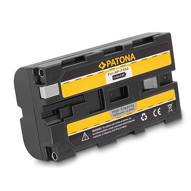 Patona Bateria NP-F550