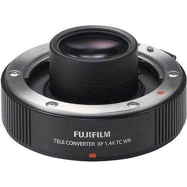 Fujifilm Conversor XF1.4X TC WR (black)