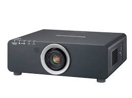 Panasonic PT-D6000us